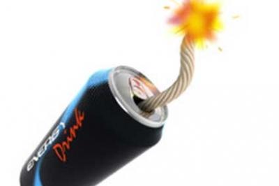 Les boissons énergisantes représentent de gros risques