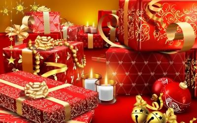 Noël 2016 : Ce que les français espèrent recevoir à Noël
