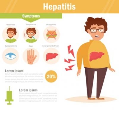 L'hépatite B et C continuent de sévir