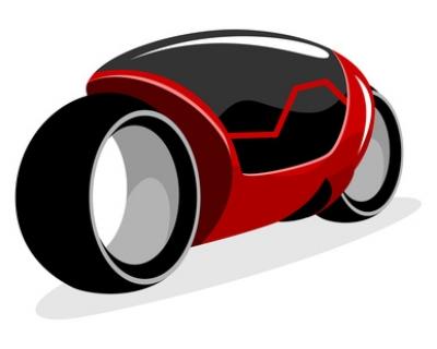 BMW Motorrad Vision Next 100 : la moto de l'avenir ?