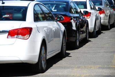 Les embouteillages seront moins nombreux grâce aux voitures autonomes !